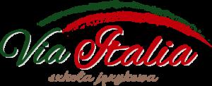 Via Italia logo 3