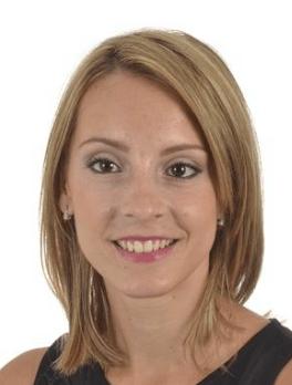 Marika Bonanno native speaker VIA ITALIA