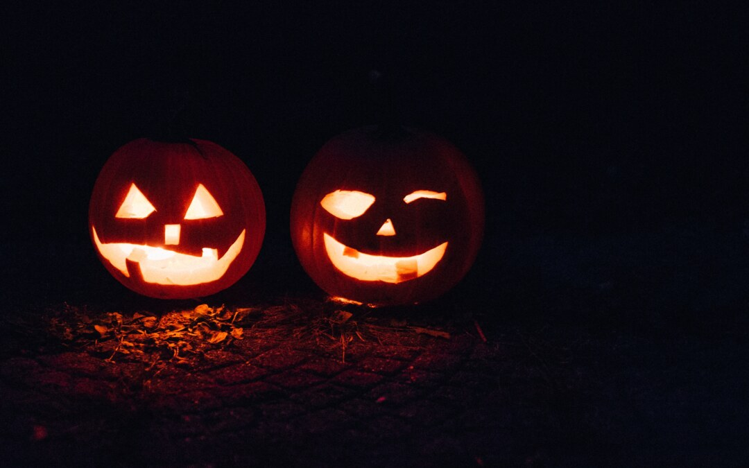 Dolcetto o scherzetto? czyli o Halloween we Włoszech