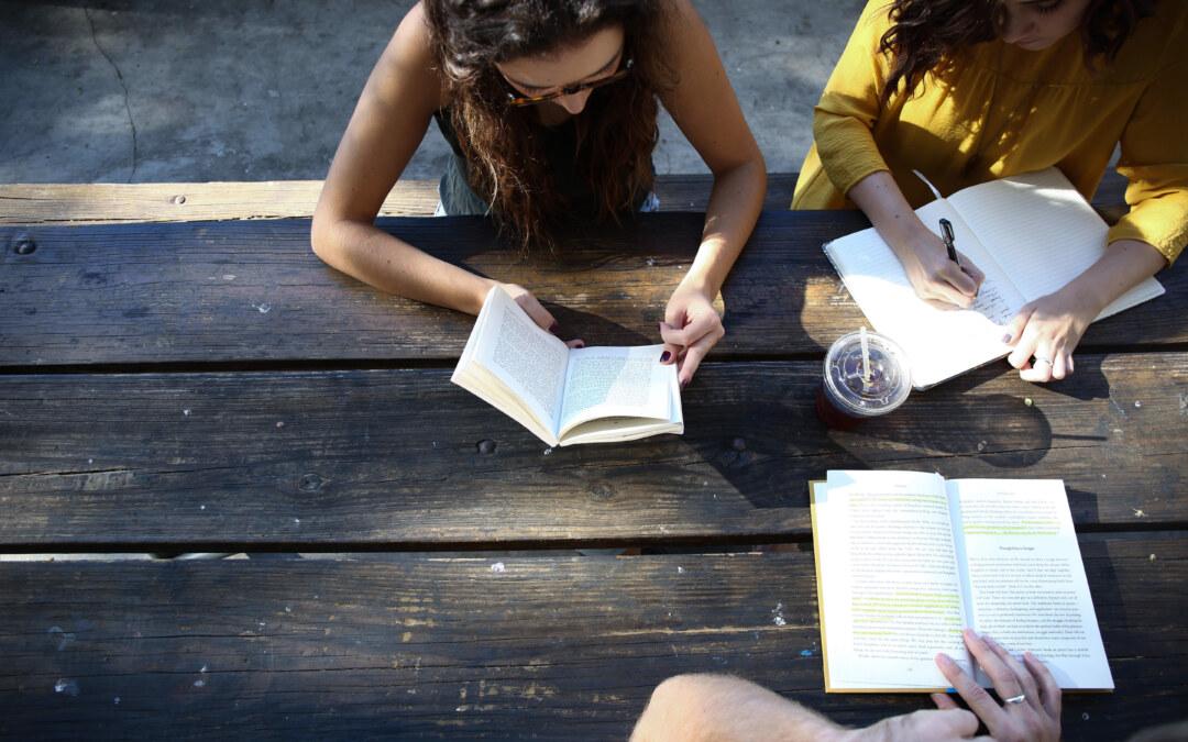 Jak skutecznie uczyć się słówek?